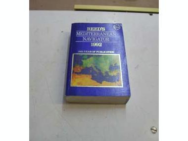 LIBRO REEDÂ¿S MEDITERRANEAN NAVIGATOR 92 Navegación