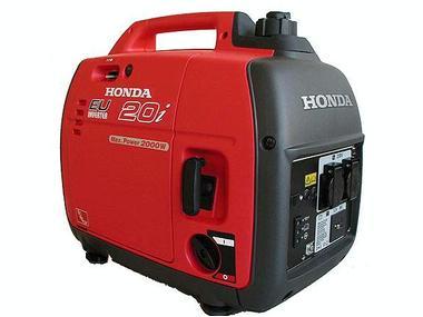 Generador Honda 2 Kw Electrecidade
