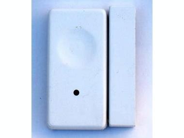 Sensor de disparo de alarma via radio para puertas y ventanas Seguridad