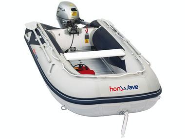 Embarcacion Neumatica Honda Marine T30A Otros