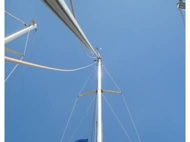 JARCIA en Cable Inoxidable Equipo cubierta