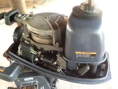 FUERABORDA Motores