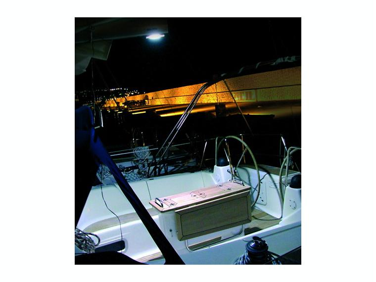 Iluminaci n por leds electricidad 51666 cosas de barcos - Iluminacion por leds ...