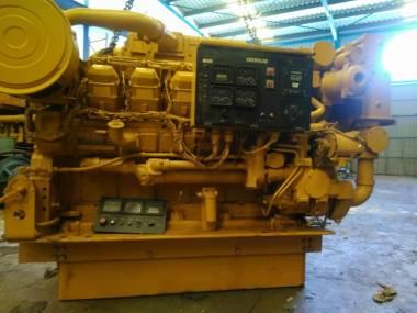 motor marino caterpillar 3508 de 1050 hp a 1800 r.p,m Motores