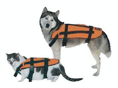 Salvavidas para perros y gatos Otros