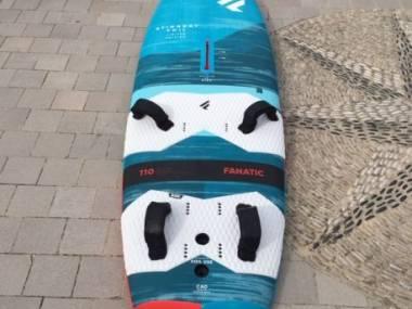 Tabla Fanatic Sting Ray 110-2020 Windsurf