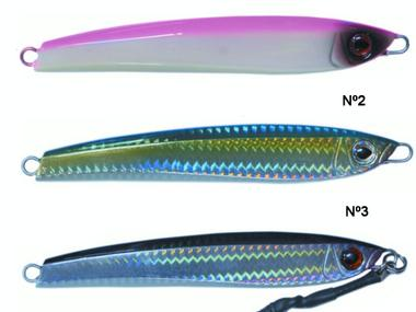Hammer 18cm Braid Pesca