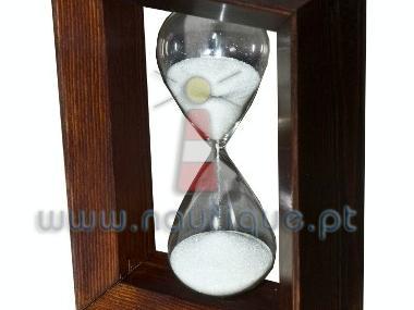 Relógio de areia, Gótico 30 Outros