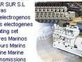 Spare parts and Marine Engines | Foto 3 | Motores