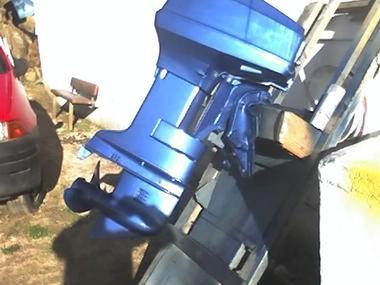 Unidad de motor  LEWMAR Equipo cubierta