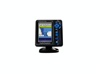 GPS lector de cartas NAVMAN Electrónica
