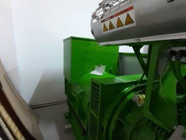 JENBACHER J420JS Biogas Genset Motores