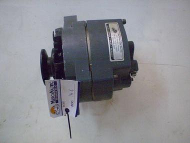 ALTERNADORA 12V Motores