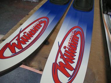 Esqui acuatico Esqui naut./Wakeboard