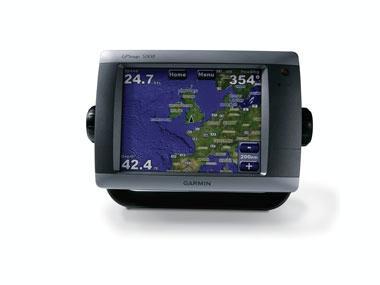 Garmin GPS Plotter Multifuncion Gpsmap 5008 Electrónica