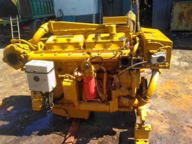 CATERPILLAR 3406 DITA 400 H.P 1500 rpm Motores
