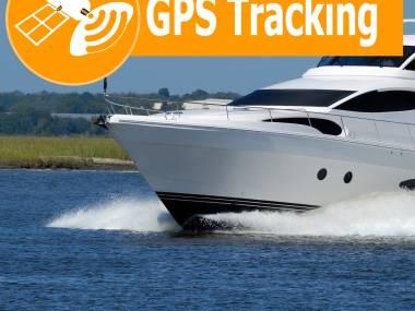 Antirrobo para embarcaciones Electrónica