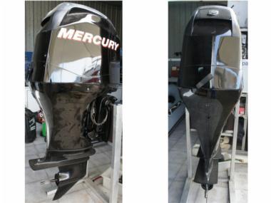 Mercury 80 ELPT 4 tempos Motores