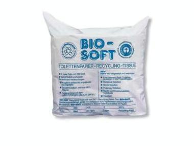 Papel Higienico Aqua Soft Thetford Otros