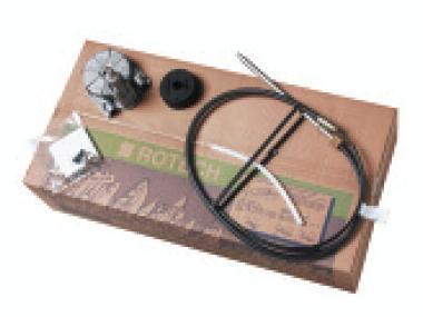 Ultraflex Kit de Direccion T85 Rotech V Otros
