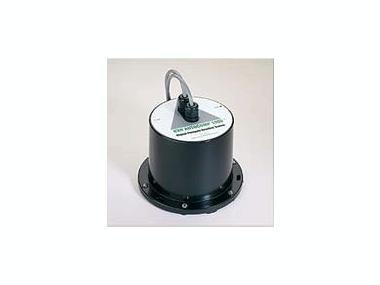 Azimuth 1000 SR. Sensor remoto 10 Hz para vela, escora 45? Electrónica