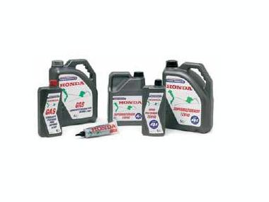 Aceite Motor 4 Tiempos 15W-40 1L Honda Motores