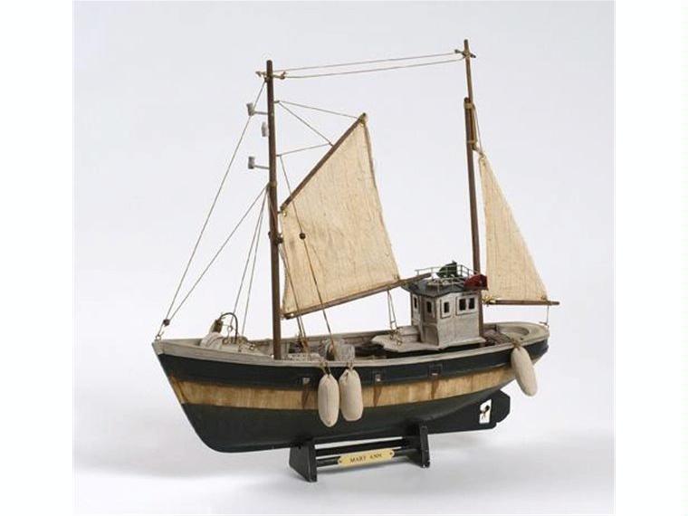 barca antigua decoracin mary ann otros
