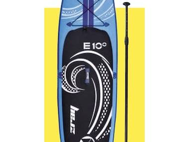 Stand up paddle Zray Evasion deluxe 9'9 Kayaks/Piraguas