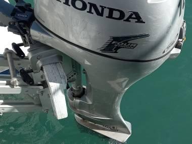 Motor Fueraborda Honda BF 10 Motores