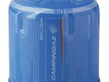 Campingaz Cartucho de Gas Perforable C 206 Otros