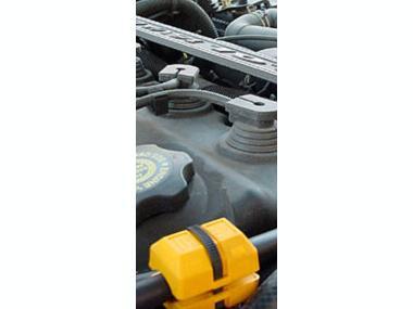 Economizador de combustible por ionización Motores