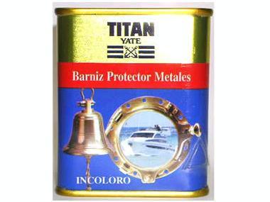 Barniz protector metales Otros