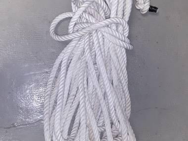 Muelles para amarras y cuerda Equipo cubierta
