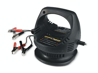 Cargador de Baterias Portatil MK 210PE Minn Kota Electricidad