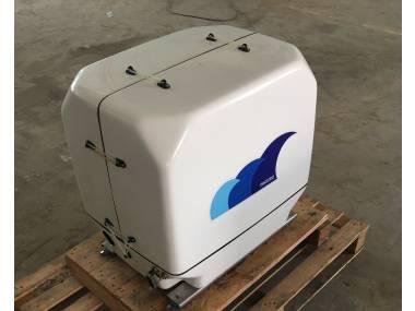 Generador 8 Kw Electrecidade
