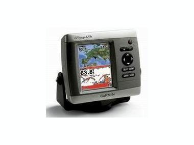Garmin GPSMap 421 S. GPS plotter con sonda integrada Electrónica