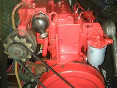 Motor BUKH DV36 ME Motores