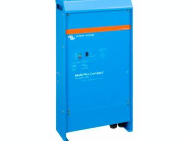 Victron Energy Multiplus C 12-2000-80-30 Electrecidade