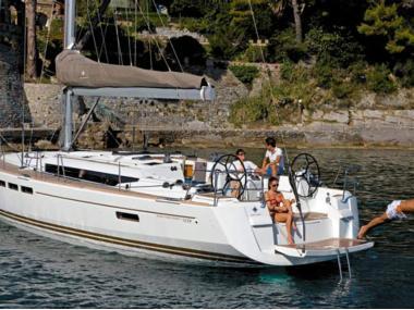 Jeanneau Sun Odyssey 509(BCN)