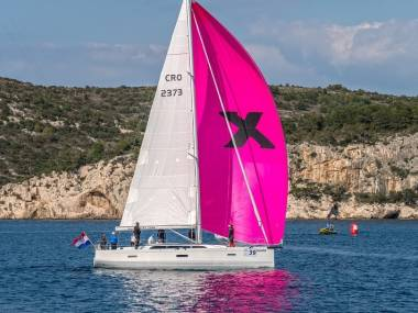 X4³ / X-Yachts