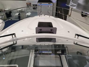 Bavaria S36 Open 2020