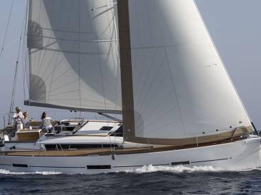 Dufour 460GL -nuevo
