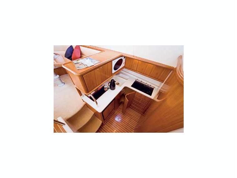 Rodman 1250 Fisher Pro Barco de pesca/paseo