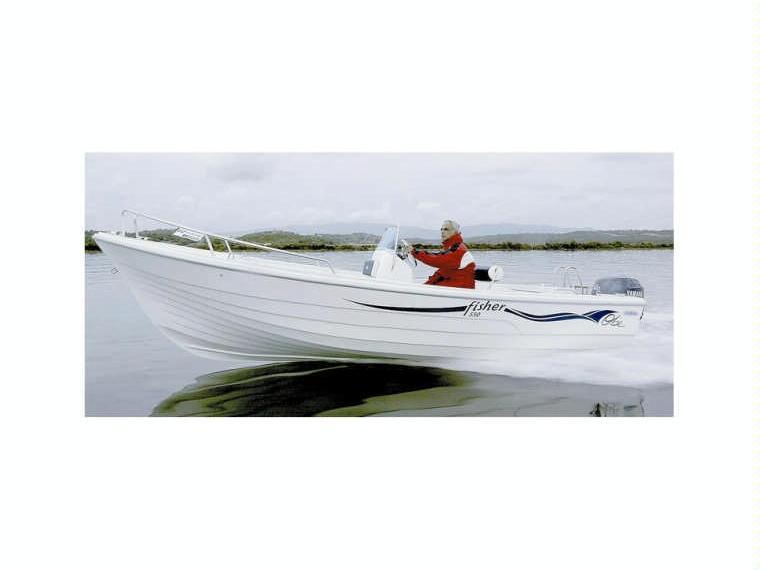 Obe Fisher   Pescador 550