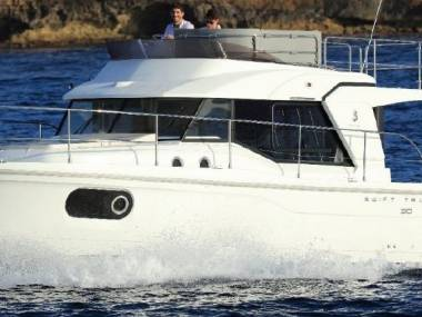 Beneteau Swift Trawler 30