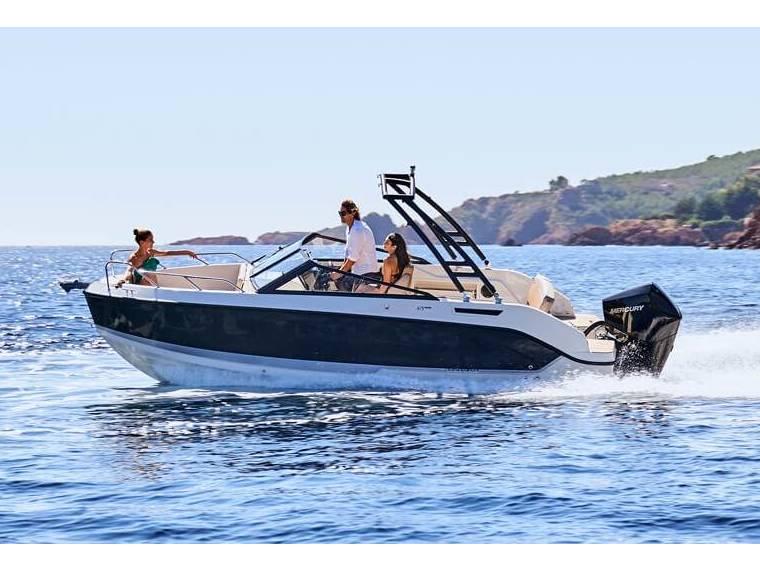Quicksilver Activ 675 Bowrider Embarcación abierta