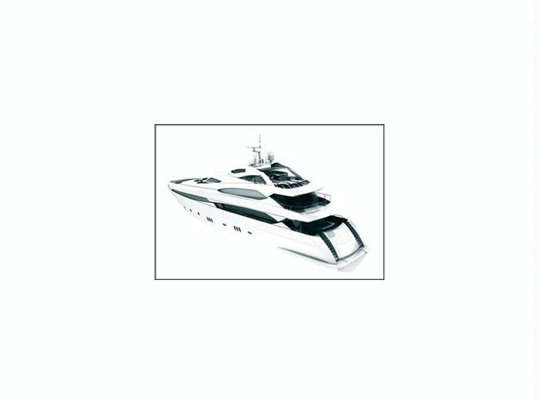 37 M Sport Yacht