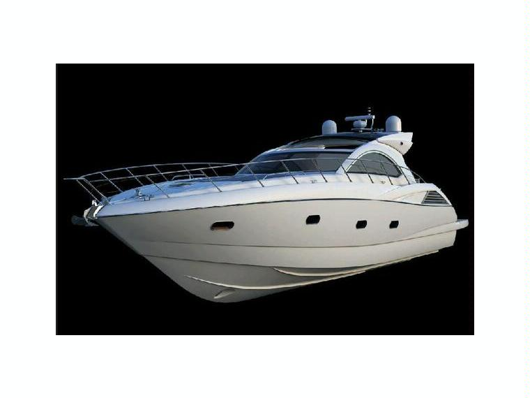 Barco sunseeker predator 54 cosas de for Barcos sunseeker nuevos