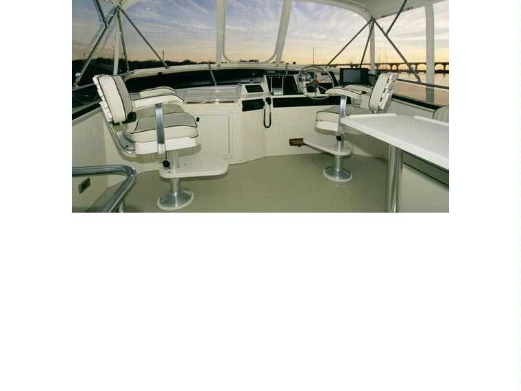 Barco Sabre 47 Motor Yacht Cosas De