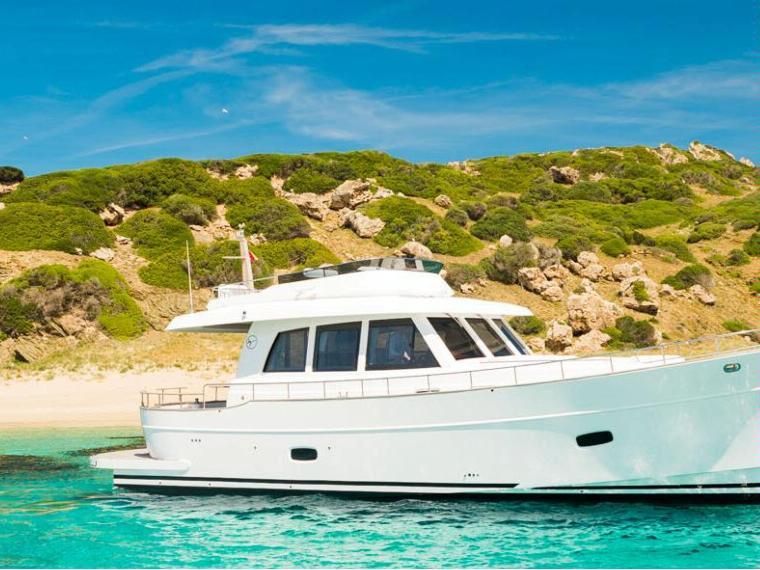 Sasga Yachts Menorquín 54 FB Llaud a motor